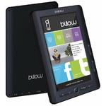 Approx Billow Ebook černá / čtečka knih / 7 / 800x480 / 4GB / microSD / USB / 1500mAh (APP150)