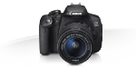 Canon EOS 700D + EF-S 18-135IS STM (8596B039AB)