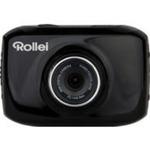 Rollei Actioncam Youngstar / Sportovní outdoor kamera / 5MPix / HD / Vodotěsná 10m / 2,0 LCD touch / SD až 32GB / černá (40235)