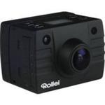 Rollei Actioncam 5S WiFi Motorbike / Outdoor kamera / 14MPix / Full HD / Vodotěsná 60m / 1,4 LCD / SD 64GB / černá (40244)