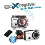 EasyPix GoXtreme WIFI Control / Odolná kamera / 8.0Mpix CMOS / LCD / FULL HD (20107)