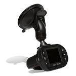 GOCLEVER DVR MINI / Kamera do auta / VGA a 1.3 Mpix / 1.5 LCD / microSD / černá (GCDVRMINI)