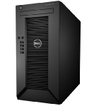 DELL PowerEdge T20 / Intel Xeon E3-1225 v3 3.2GHz / 4GB RAM / 2TB / DVDRW / Mini Tower / 3YNBD (Spec1-T20-003)