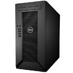 DELL PowerEdge T20 / Intel Xeon E3-1225 v3 3.2GHz / 8GB RAM / 2x1TB / DVDRW / Mini Tower / 3YNBD (Spec1-T20-004)