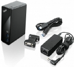 Lenovo ThinkPad Basic USB 3.0 Dock (4X10A06688)
