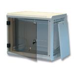 Triton 19 rozvaděč jednodílný 18U/500mm / odnímatelné boční kryty (RUA-18-AS5-CAX-A1)