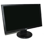 Acer LCD S240HLbid 24 LED, 1920 x 1080, 100M:1, 250cd/m2, 5ms, DVI,HDMI, Black SLIM Design (ET.FS0HE.005)