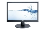 "18,5"" LCD AOC e950Swn / 1366 x 768 / 16:9 / 5 ms / 20 000 000:1 / 200cd/m2 /  VGA /"