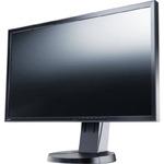 24 EIZO EV2416WFS-BK / LCD / 1920 x 1200 / TN / 16:10 / 5ms / 1000:1 / 250cd-m2 / DVI / DP / Pivot / Repro / Černý (EV2416WFS-BK)