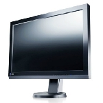 23 EIZO CS230-BK / LCD / 1920 x 1080 / IPS / 16:9 / 10ms / 1000:1 / 300cd-m2 / HDMI / DVI / DP / Pivot / VESA / Černý (CS230-BK)