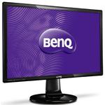 24 BENQ GL2460HM / LED / 1920 x 1080 / TN / 16:9 / 2ms / 250cd-m2 / 12mil:1 / VGA / DVI / HDMI / Repro / VESA / Černý (9H.LA7LB.RBE)