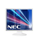 19 NEC EA193Mi / IPS / 1280 x 1024 / LED / 5:4 / 6ms / 1000:1 / 250cd-m2 / VGA / DVI-D / DP / PIVOT / stříbrný (60003585)