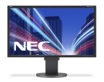 22 NEC EA223WM / LED / 1680x1050 / 16:10 / 5ms / 1000:1 / 250cd-m2 / DVI -D / PIVOT / VESA / černý (60003294)