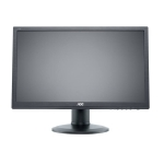 AOC LCD p2460Pxqu 24wide/1920x1200/5ms/50mil:1/DP/4xUSB/PLS/LED/pivot/repro (p2460Pxqu)