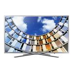 43 SAMSUNG UE43M5602 / 1920 x 1080 / LED / HDMI / USB / DVB-T2-C / stříbrná (UE43M5602)