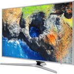 49 SAMSUNG UE49MU6402 / 3840 x 2160 / LED / HDMI / USB / DVB-T2-T-C-S2 / stříbrná (UE49MU6402)