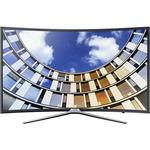 55 SAMSUNG UE55M6372 / 1920 x 1080 / LED / HDMI / USB / DVB-T2-C-S-S2 / stříbrná (8806088749051)