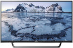 49 SONY Bravia KDL-49WE665 / 1920 x 1080 / LED / HDMI / USB / DVB-T2-S2-C (KDL49WE665BAEP)