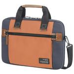 Samsonite SIDEWAYS LAPTOP SLEEVE 13.3 modro-oranžová / Taška na notebook (22N*11002)