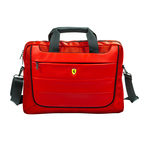 Ferrari Universal Computer 15 černo-červená / brašna pro notebook (30828)