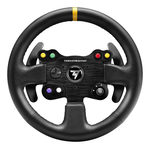 Thrustmaster Volant TM Leather 28 GT Add-On / pro T300 T500 TX Ferrari 458 Italia (4060057)