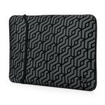HP Reversible Sleeve 14 černá / Pouzdro pro notebook (2TX16AA)