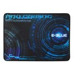 E-Blue PRO GAMING modrá / Herní podložka pod myš / 36.5x26.5 cm (PWEB016ZXH0C)