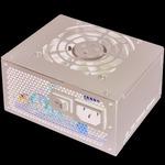 SilverStone SFX ST30SF 300W v1.0 / SFX / ATX V2.4 / 80PLUS Bronze / aktivní PFC / 3x SATA / 1x PCIe / 80mm ventilátor (SST-ST30SF v 1.0)