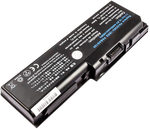 MicroBattery MBI1840 / 6 Cell / Li-Ion / 10.8V / 4.4Ah / 48Wh / pro Toshiba notebooky (MBI1840)
