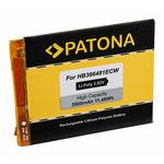 PATONA baterie pro mobilní telefon Huawei Honor P9 LITE / 3000mAh / 3.8V / Li-Pol (PT3193) - Baterie PATONA PT3193 3000mAh - neoriginální