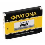 PATONA baterie pro mobilní telefon Nokia 3310 3410 / 1300mAh / 3.7V / Li-lon / BLC-2 (PT3199) - Baterie PATONA PT3199 1300mAh - neoriginální