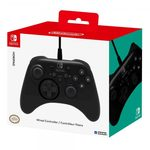 HORI PAD Wired Controller / pro Nintendo Switch (NSP155) - HoriPad NS HW Wired Controller