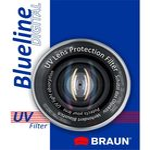 BRAUN UV filtr BlueLine - 40.5mm (14151-B)