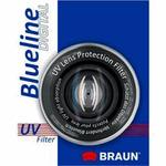 BRAUN UV filtr BlueLine - 62 mm (14158-B)
