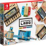 Nintendo Labo Variety Kit (NSS500)