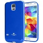 Mercury JELLY CASE zadní kryt pro Samsung G850F Galaxy ALPHA modrá (33605610)