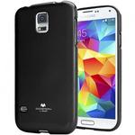 Mercury JELLY CASE zadní kryt pro Samsung J100 Galaxy J1 černá (33605754)