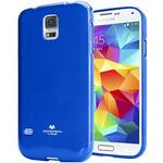 Mercury JELLY CASE zadní kryt pro Sony Xperia E4g modrá (33605784)