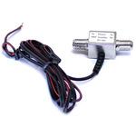 Napájecí výhybka - konektor F (AIPOE40001)