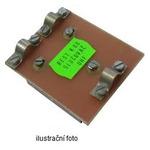 OEM slučovač K 29+40+51 / REST F konektory (PIPOE31037)