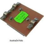 OEM slučovač K 42+50+52 / REST na F-konektory (PIPOE31045)