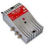 FTE linkový zesilovač TAM 1220/TAL 1220 s LTE filtrem a regulací zisku, 2x výstup (AIPFT11036)