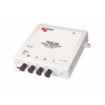 TRIAX TVQ 04 optický převodník na Quattro (TVQ04)