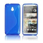 GAMACZ SILIKON pouzdro pro HTC ONE MINI modrá (32611538)