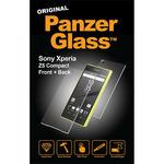 PanzerGlass Tvrzené sklo pro Sony Xperia Z5 Compact / Přední + Zadní (5711724016097)