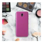 3mk Ferya Ochranná fólie zadního krytu pro Samsung Galaxy J7 2017 růžová matná (5903108017466)