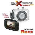 EasyPix GoXtreme HD 720P / Odolná kamera / 1.3Mpix CMOS / 2.0 LCD / USB / MicroSD / stříbrná (20102)