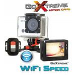 EasyPix GoXtreme WiFi Speed Action HD 1080P / Odolná kamera / 8Mpix CMOS / 2.0 LCD / USB / MicroSD / bílo-černá (20115)