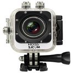 SJCAM M10 Wi-fi Cube Mini / Akční kamera / 1080p FullHD / 1.5 LCD / microSD / bílý (SJM10.Wifi-white)