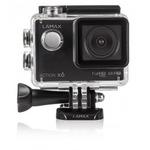 Bazar - Lamax Action X6 / sportovní kamera / 12Mpix / FullHD 1080p / displej / Wi-Fi / HDMI / USB / microSD / černá (X6.bazar)
